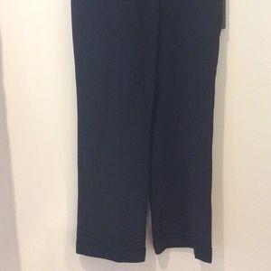 Amanda Smith pants with cuff